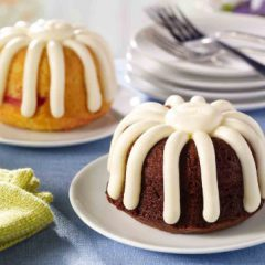 Top 10 Free Birthday Desserts