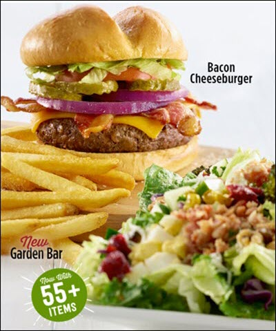 Ruby Tuesday Birthday Club - Sign up for FREE Burger
