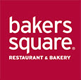 Bakers Square logo.