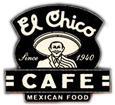 El Chico Mexican Cafe logo.