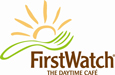 First Watch logo.