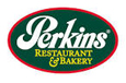 Perkins logo. Register for free birthday menu items on this page.
