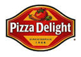 Pizza Delight logo.
