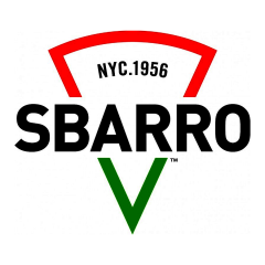 Sbarro Free XL New York Slice